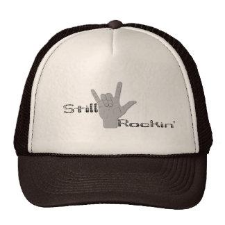 Still Rockin' Hat