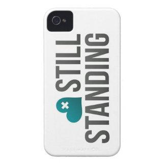 Still Standing Merchandise iPhone 4 Cases