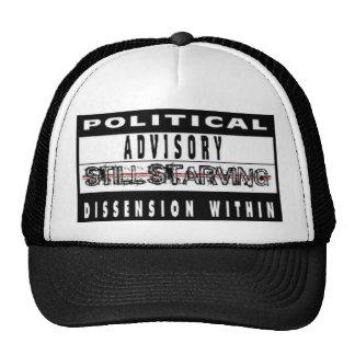 Still Starving hats!! Trucker Hat