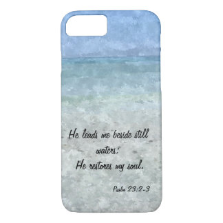 Still Waters iPhone 8/7 Case