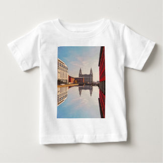 Still Waters.jpg Baby T-Shirt