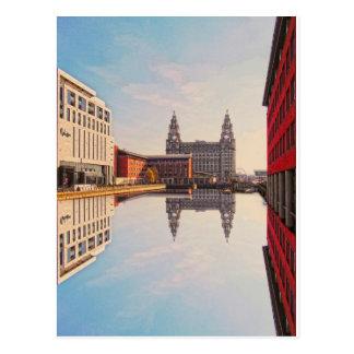 Still Waters.jpg Postcard