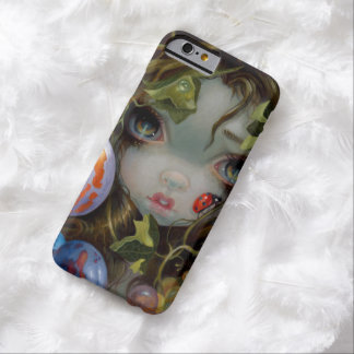 """Stilleven VIII: Lieveheersbeestje"" iPhone 6 Case"