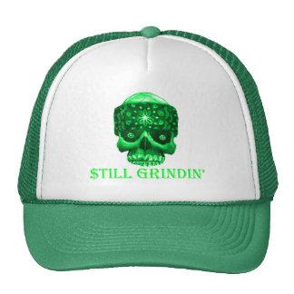 STILLGRINDIN TRUCKER HAT