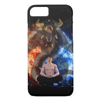 Stillness iPhone 7 Case