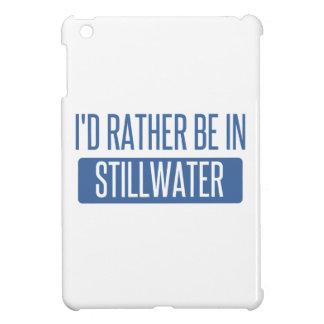 Stillwater Cover For The iPad Mini