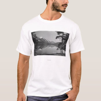 Stillwater Lake Scene T-Shirt