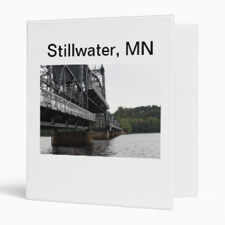 Stillwater, Liftbridge Binders