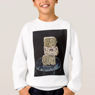 Stilton Cheese Stack Sweatshirt