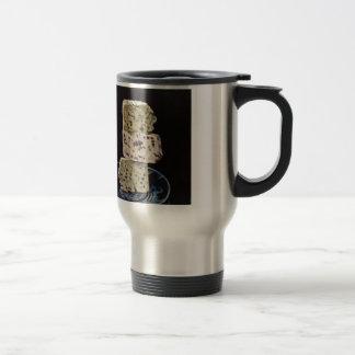 Stilton Cheese Stack Travel Mug
