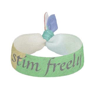 Stim Freely Hair Tie