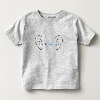 Stimming T-Shrt Toddler T-shirt