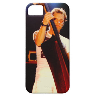 Sting Playing The Cello Case For The iPhone 5