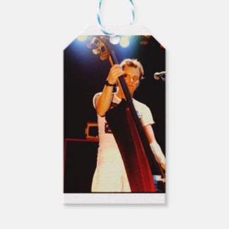 Sting Playing The Cello Gift Tags
