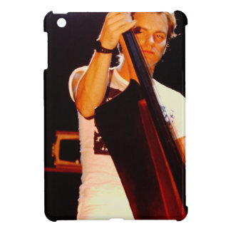 Sting Playing The Cello iPad Mini Cases