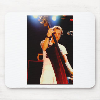 Sting Playing The Cello Mouse Pad