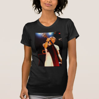 Sting Playing The Cello T-Shirt
