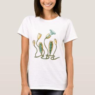 stinging-celled animals - Campanulariida T-Shirt
