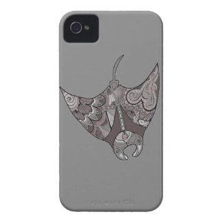 Stingray Case-Mate iPhone 4 Cases