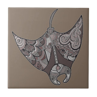 Stingray Ceramic Tiles