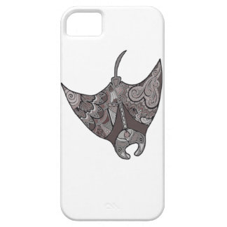 Stingray iPhone 5 Cover