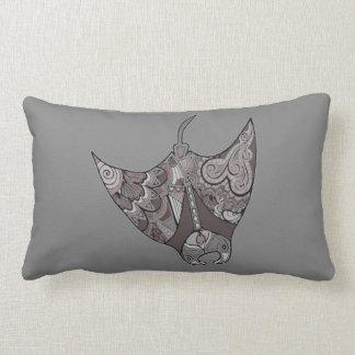 Stingray Lumbar Pillow