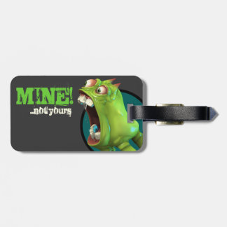 Stinker Luggage Luggage Tag