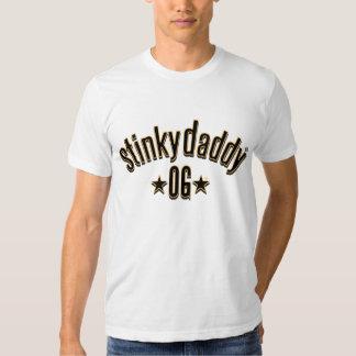 STINKY DADDY TSHIRT
