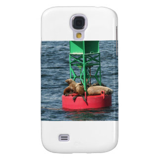 Stinky Dingy Galaxy S4 Cover