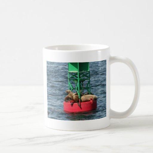 Stinky Dingy Mugs