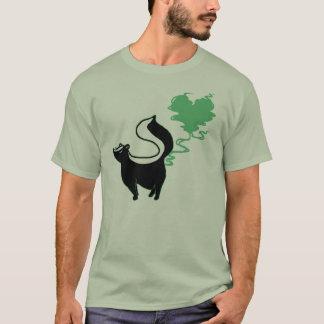 Stinky Love Skunk T-Shirt