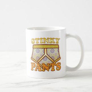 Stinky Pants Mug