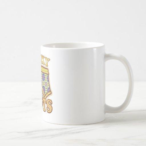 Stinky Pants v2 Mug