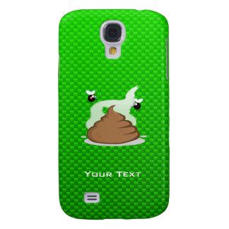 Stinky Poo; Green HTC Vivid Case