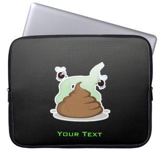 Stinky Poo; Sleek Computer Sleeves