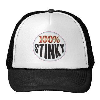 Stinky Tag Hat