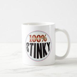 Stinky Tag Mugs