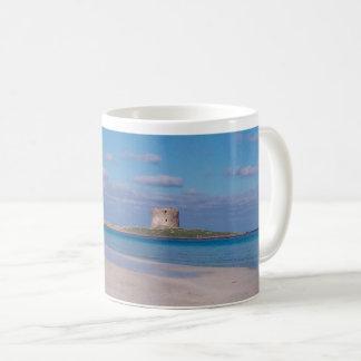 Stintino Sardinia Coffee Mug