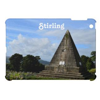 Stirling Scotland iPad Mini Cover