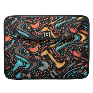 Stirred colors sleeve for MacBook pro