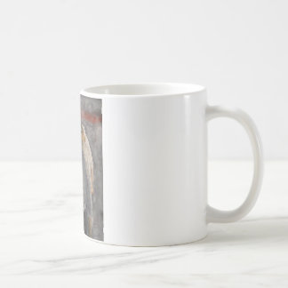 Stirring The Pot Coffee Mug
