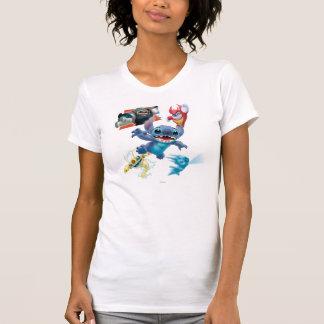 Stitch and Friends Shirt