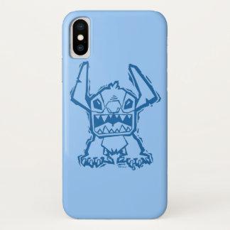 Stitch Case-Mate iPhone Case