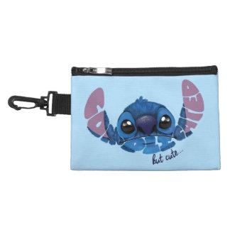 Stitch | Complicated But Cute 2 Accessory Bags