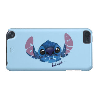 Stitch | Complicated But Cute 2 iPod Touch 5G Cases