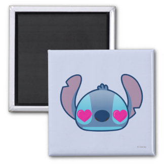 Stitch Emoji Magnet