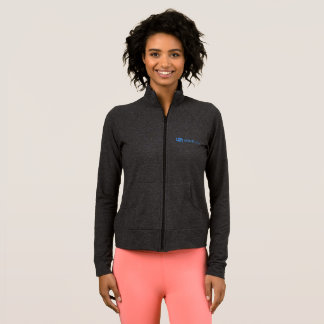 Stitch Labs: Track Jacket