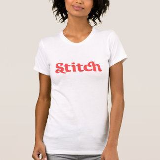 Stitch Women's T-Shirt
