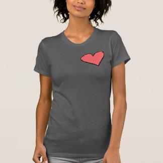Stitched Heart T-shirt
