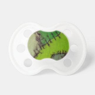 stitched pacifier